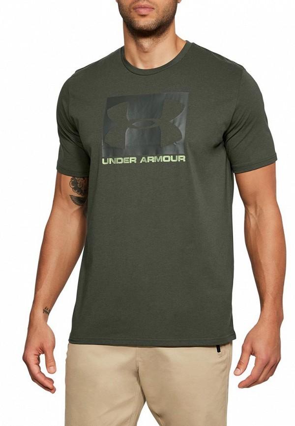 Футболка спортивная Under Armour Under Armour UN001EMABQA2 футболка спортивная under armour under armour un001emxrw34