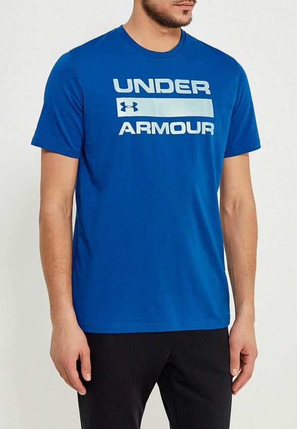Футболка спортивная Under Armour Under Armour UN001EMABQB1