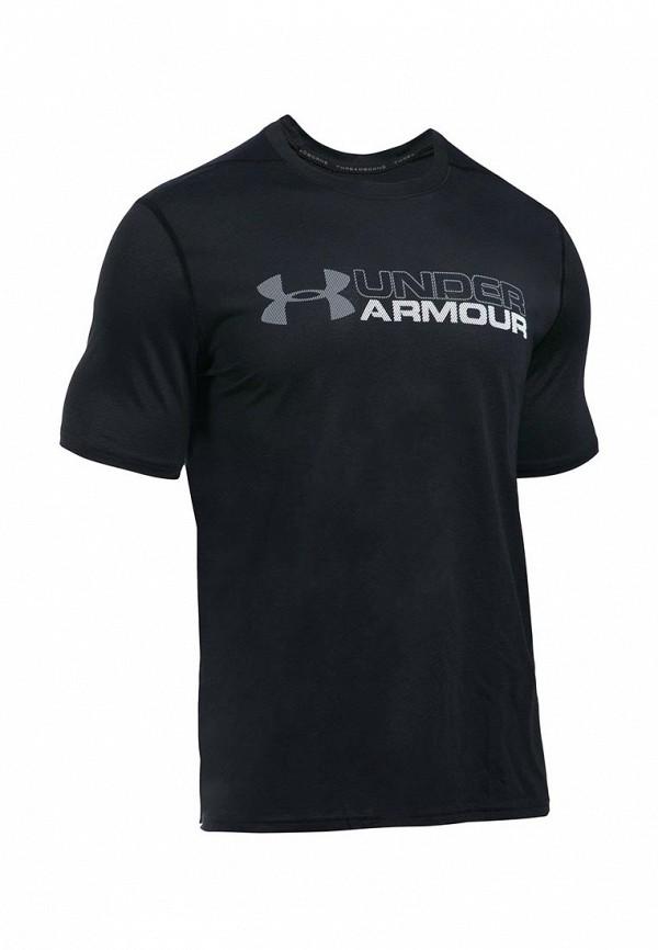 Футболка спортивная Under Armour Under Armour UN001EMTVJ94 under armour футболка under armour модель 27095420
