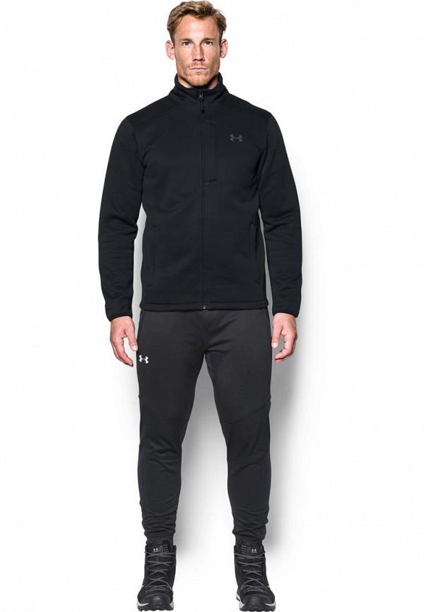 Купить Олимпийка Under Armour, UA Extreme Coldgear Jacket, UN001EMXRQ24, черный, Осень-зима 2017/2018
