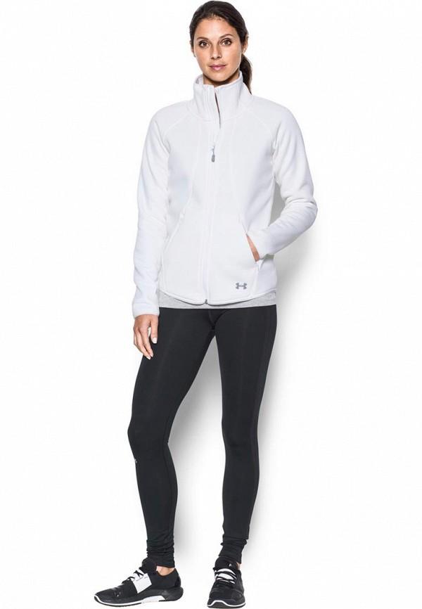 Купить Олимпийка Under Armour, UA Extreme Coldgear Jacket, UN001EWXRX51, белый, Осень-зима 2017/2018