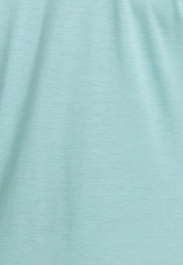 Фото 4 - Футболку спортивная Under Armour бирюзового цвета