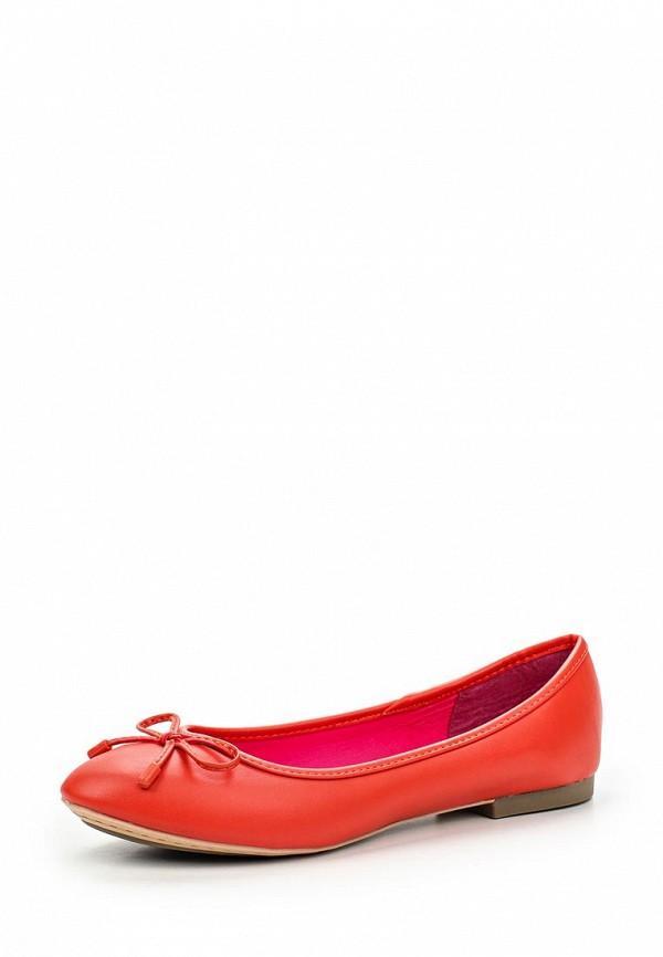 Женские балетки United Colors of Benetton (Юнайтед Колорс оф Бенеттон) 8H6DD3338