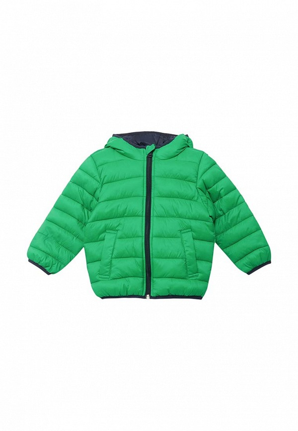 Фото Куртка утепленная United Colors of Benetton. Купить с доставкой