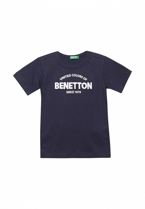 Футболка United Colors of Benetton United Colors of Benetton UN012EBABLD5