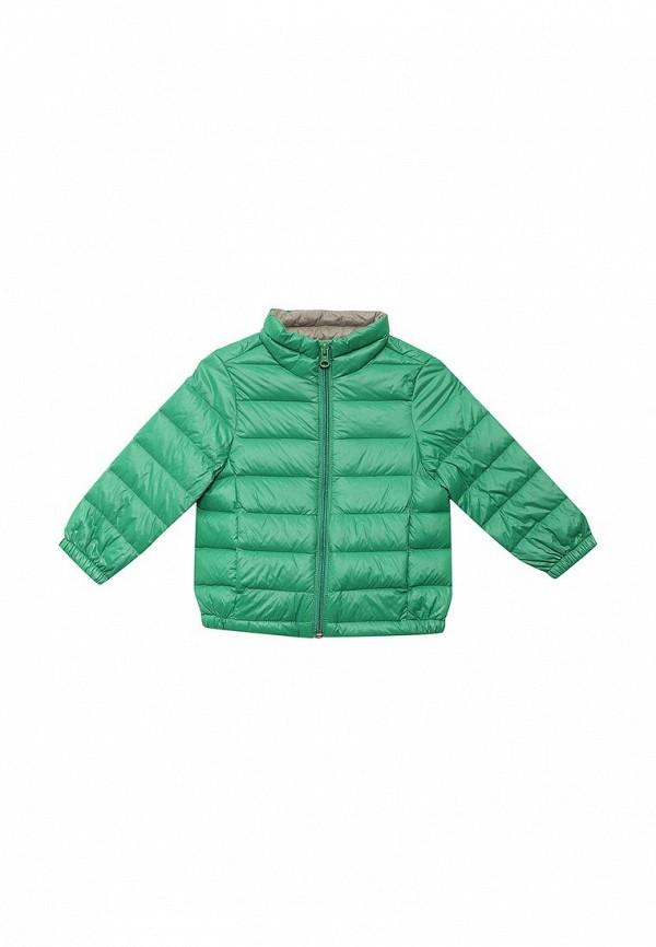 Пуховик United Colors of Benetton (Юнайтед Колорс оф Бенеттон) 2RQ4535V0