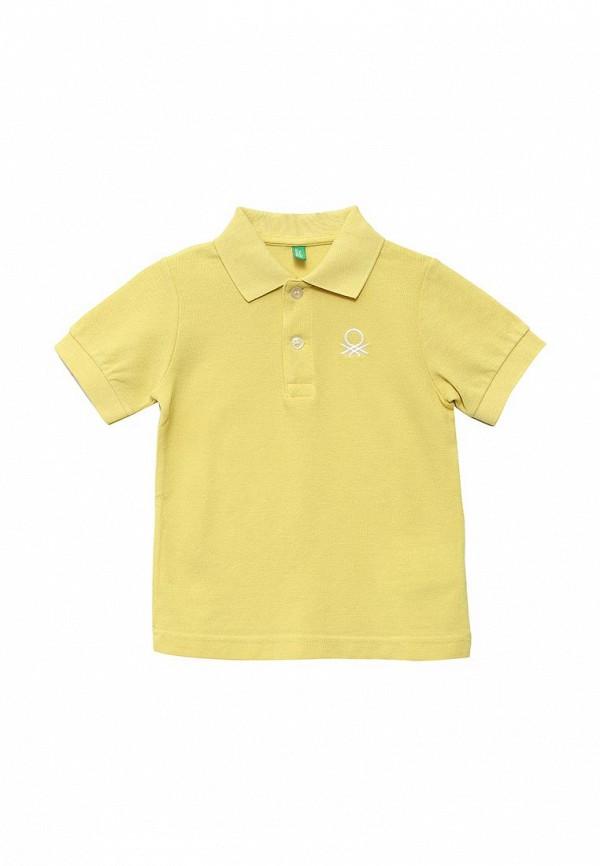 Поло United Colors of Benetton (Юнайтед Колорс оф Бенеттон) 3089C3303