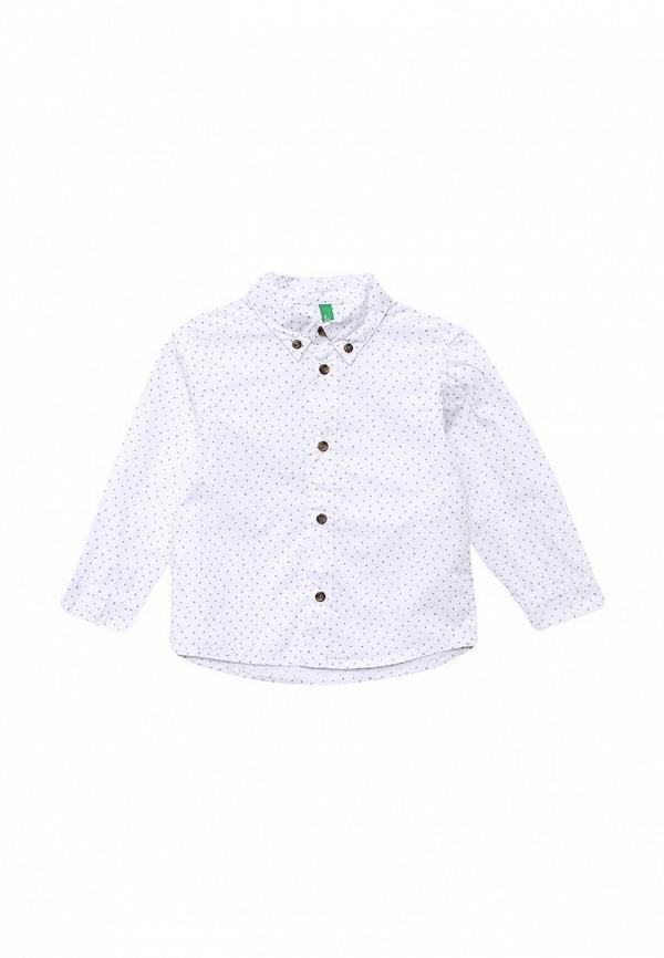 Рубашка United Colors of Benetton (Юнайтед Колорс оф Бенеттон) 5PV65Q3L0