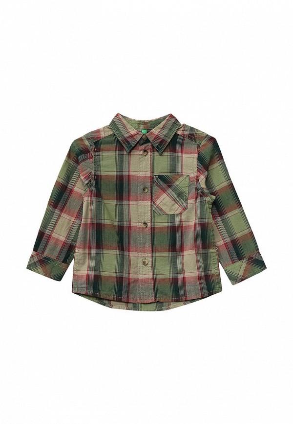 Рубашка United Colors of Benetton (Юнайтед Колорс оф Бенеттон) 5CW55Q0P0