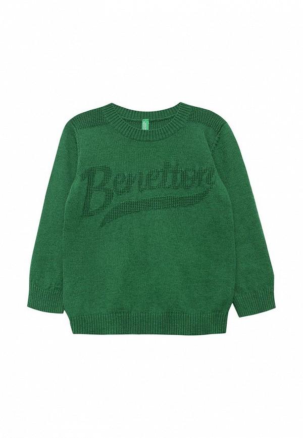 Джемпер United Colors of Benetton (Юнайтед Колорс оф Бенеттон) 10F4C1384