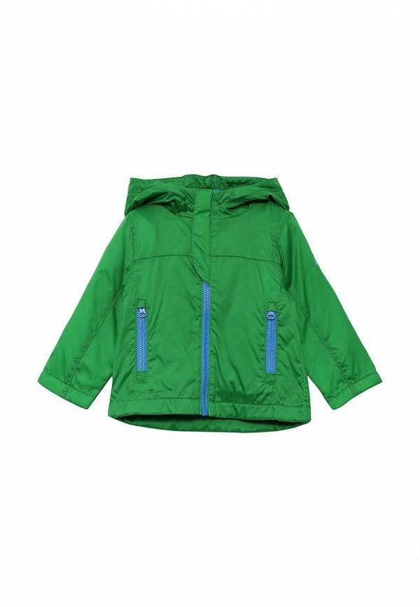 Пуховик United Colors of Benetton (Юнайтед Колорс оф Бенеттон) 2BL553870