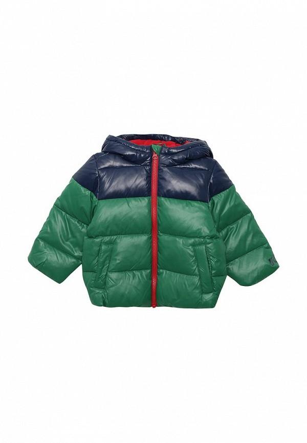 Пуховик United Colors of Benetton (Юнайтед Колорс оф Бенеттон) 2EO0538A0