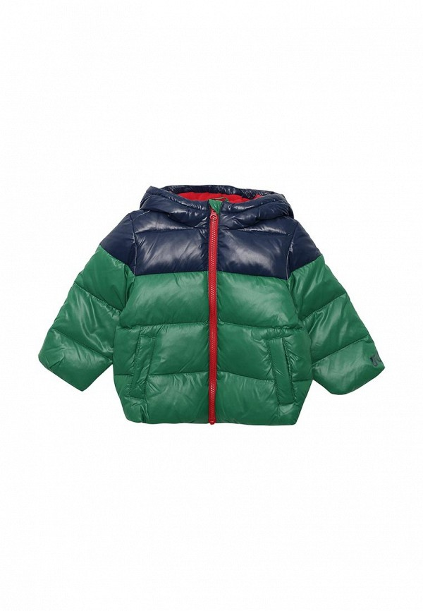 Пуховик United Colors of Benetton 2EO0538A0