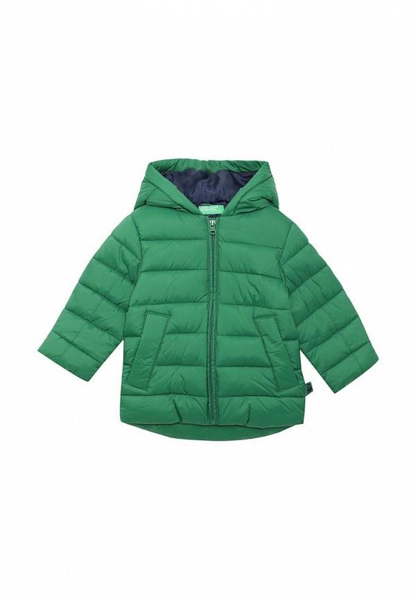 Пуховик United Colors of Benetton (Юнайтед Колорс оф Бенеттон) 2WU053890