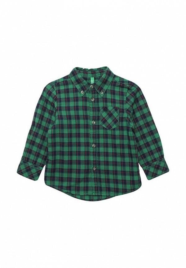 Рубашка United Colors of Benetton (Юнайтед Колорс оф Бенеттон) 5AA55Q8D0