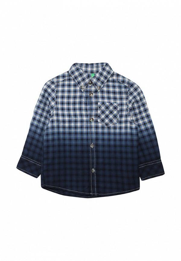 Рубашка United Colors of Benetton (Юнайтед Колорс оф Бенеттон) 5AA55Q8F0