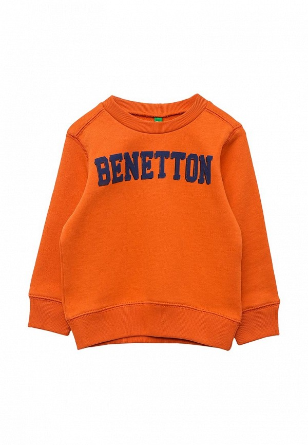 Свитшот United Colors of Benetton 3J67C12K4
