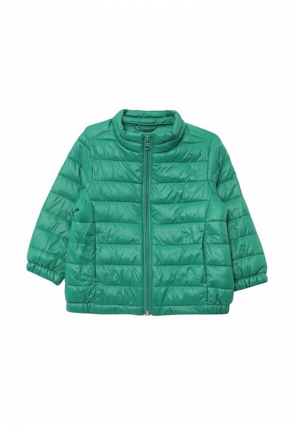 Пуховик United Colors of Benetton (Юнайтед Колорс оф Бенеттон) 2RQ453900
