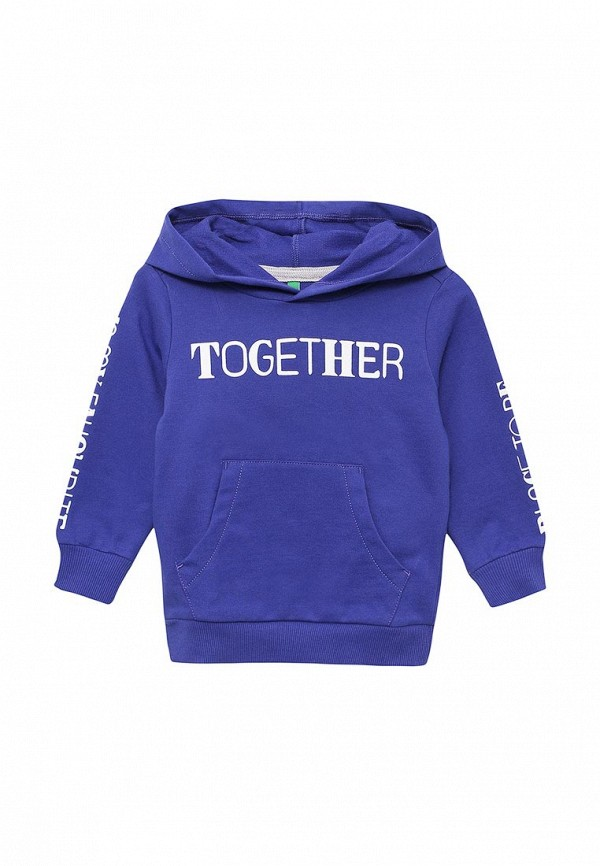 Худи United Colors of Benetton United Colors of Benetton UN012EBPHR51