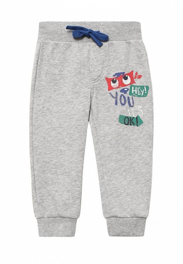 Спортивные брюки United Colors of Benetton (Юнайтед Колорс оф Бенеттон) 3BUYI00YP