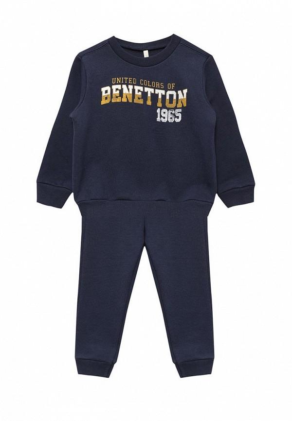 Спортивный костюм United Colors of Benetton (Юнайтед Колорс оф Бенеттон) 3J67Z11JQ