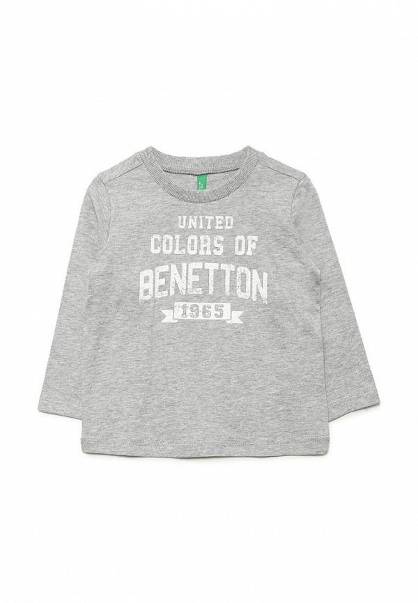 Футболка с длинным рукавом United Colors of Benetton (Юнайтед Колорс оф Бенеттон) 3YR3C1332