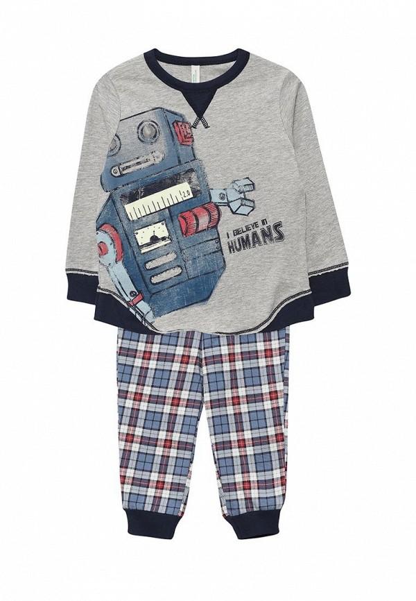 Пижамы для мальчиков United Colors of Benetton (Юнайтед Колорс оф Бенеттон) 30960P1EW