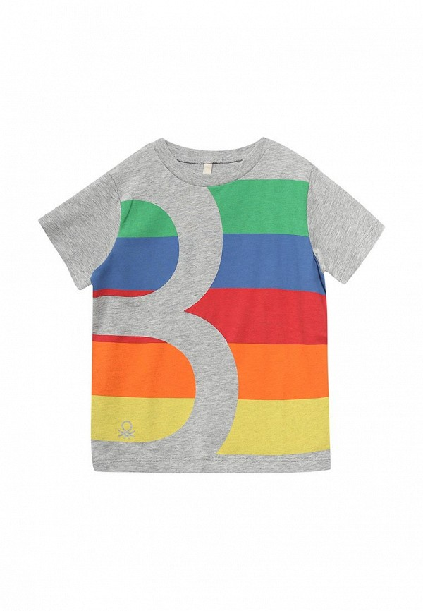 Футболка United Colors of Benetton 3096C137U