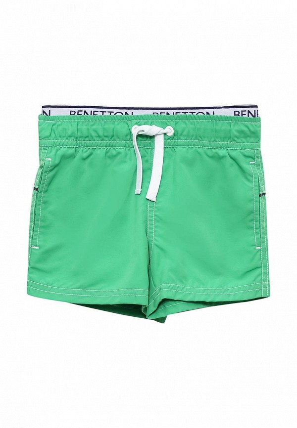 Шорты для плавания United Colors of Benetton 5MQ90X083