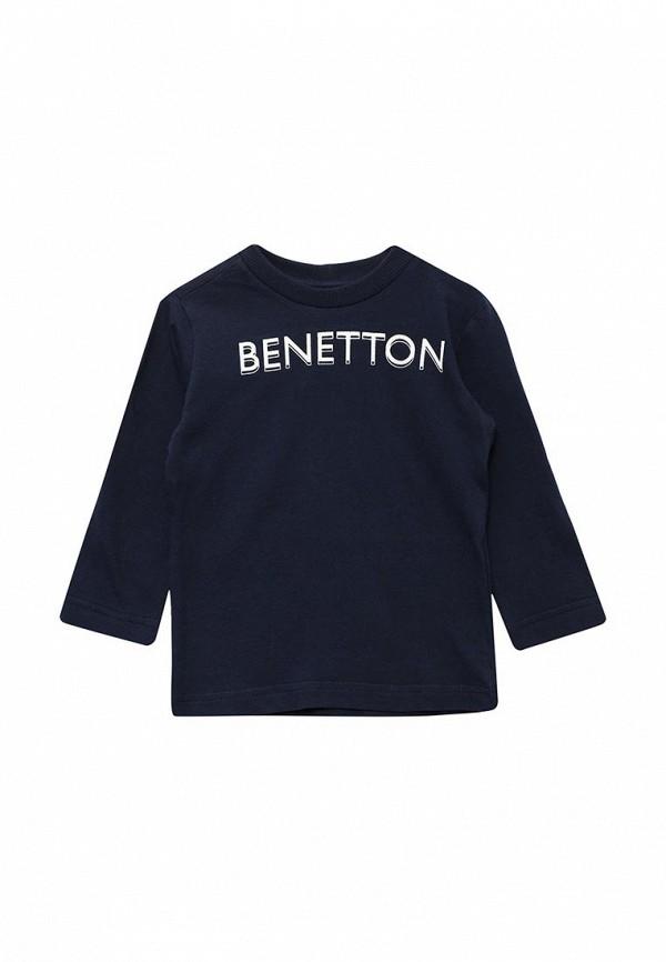 Лонгслив United Colors of Benetton United Colors of Benetton UN012EBVXE64