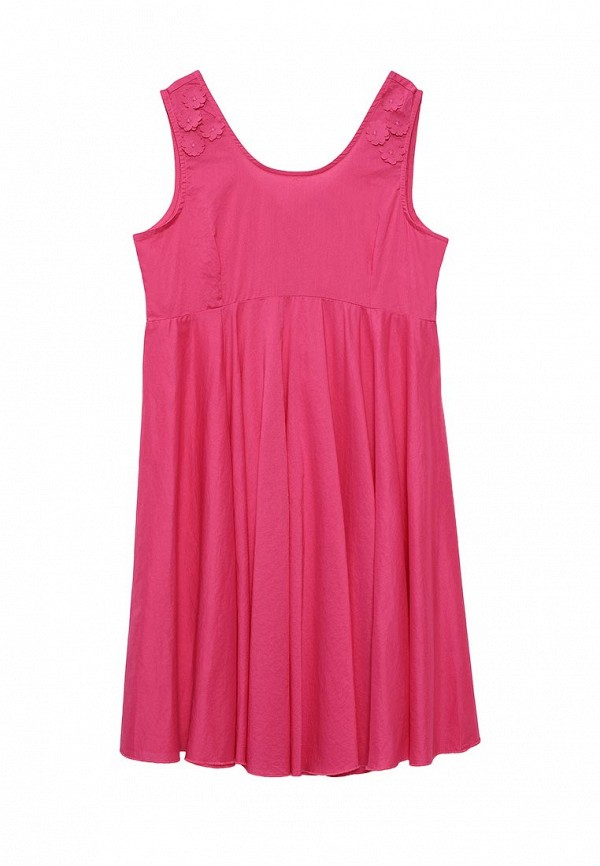 Повседневное платье United Colors of Benetton (Юнайтед Колорс оф Бенеттон) 4JO15V6M0