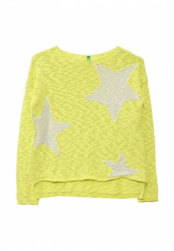 Пуловер United Colors of Benetton (Юнайтед Колорс оф Бенеттон) 114DQ1223