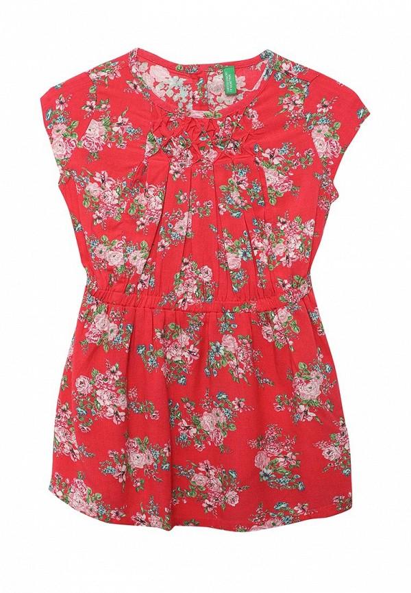 Повседневное платье United Colors of Benetton (Юнайтед Колорс оф Бенеттон) 4SH55V120