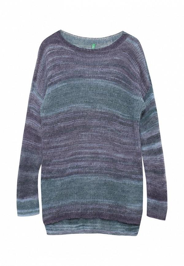 Пуловер United Colors of Benetton (Юнайтед Колорс оф Бенеттон) 107MC1417