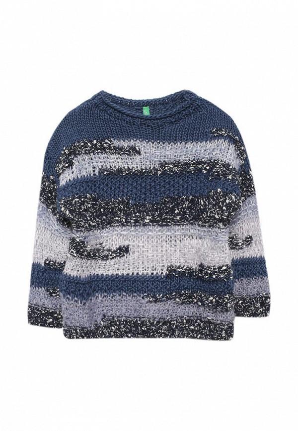 Пуловер United Colors of Benetton (Юнайтед Колорс оф Бенеттон) 118VQ1411