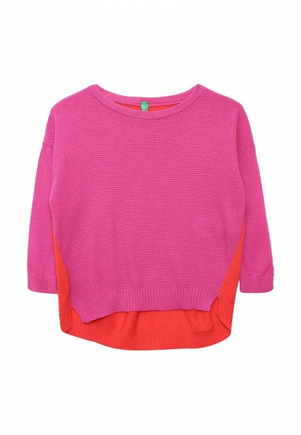 Пуловер United Colors of Benetton (Юнайтед Колорс оф Бенеттон) 1070Q1404