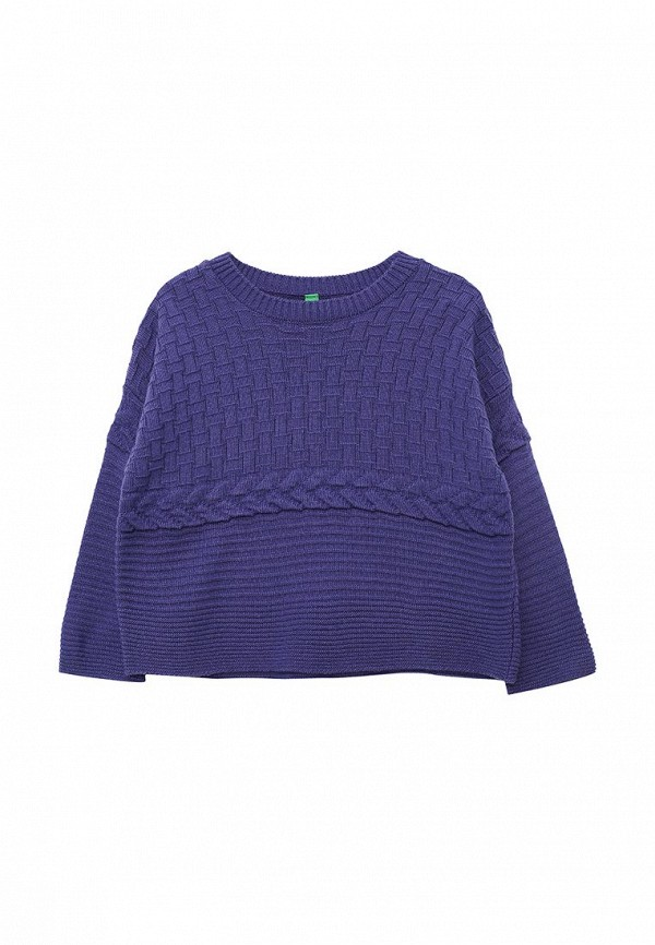 Джемпер United Colors of Benetton (Юнайтед Колорс оф Бенеттон) 109QC1394