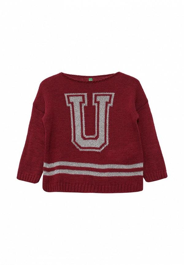 Пуловер United Colors of Benetton (Юнайтед Колорс оф Бенеттон) 1183Q1391