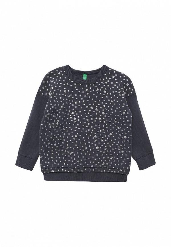 Пуловер United Colors of Benetton (Юнайтед Колорс оф Бенеттон) 1094C1471