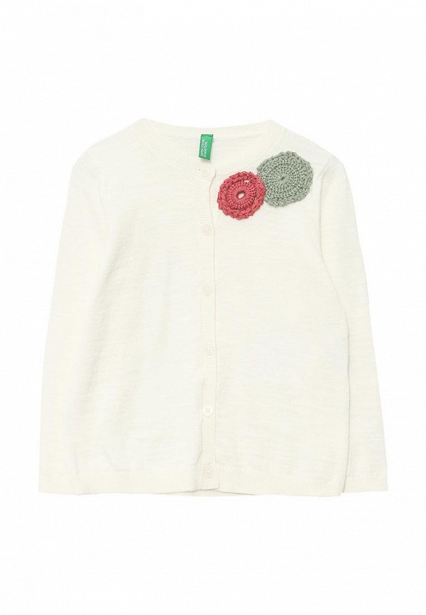 Кардиган United Colors of Benetton (Юнайтед Колорс оф Бенеттон) 12GHC521P