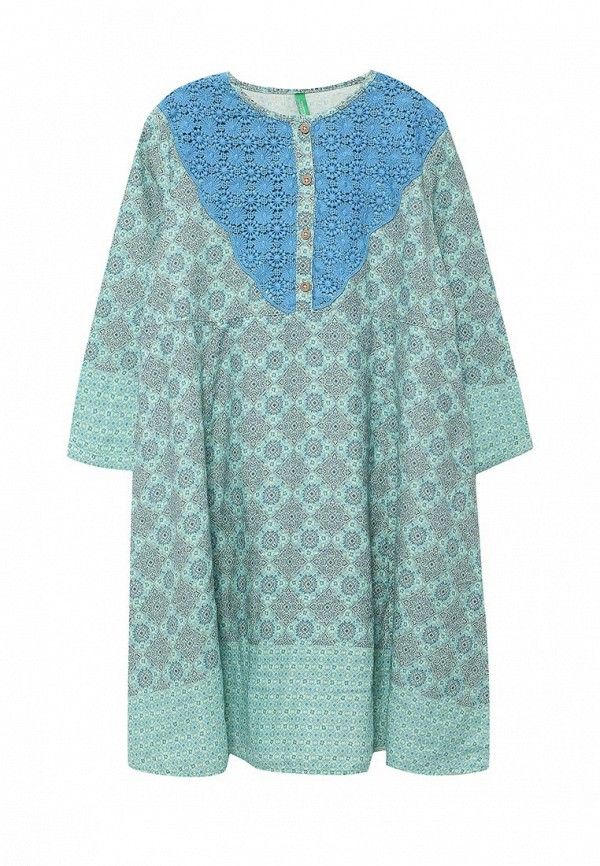 Повседневное платье United Colors of Benetton (Юнайтед Колорс оф Бенеттон) 4ACC5V770