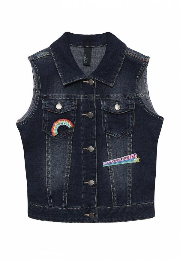 Жилет джинсовый United Colors of Benetton