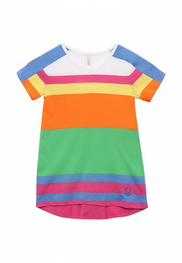 Фото Платье United Colors of Benetton. Купить с доставкой