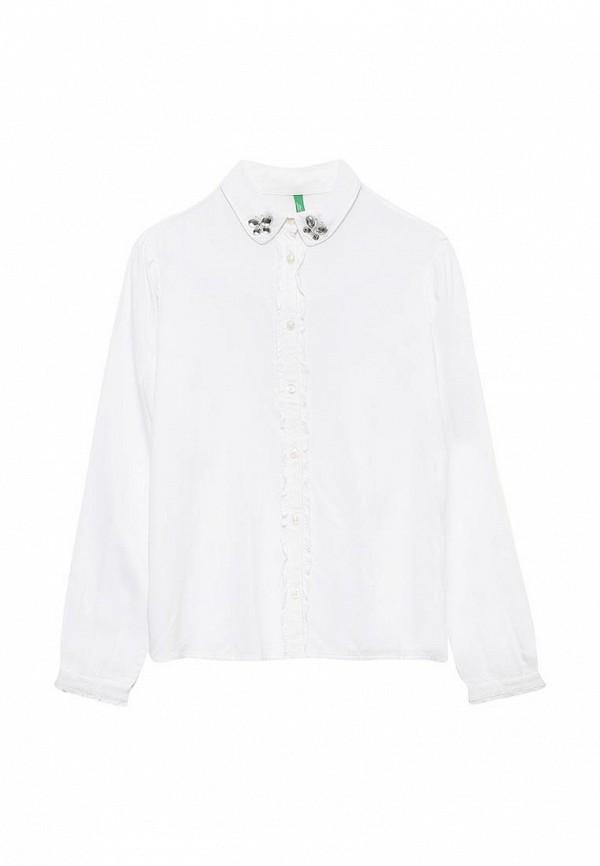 Блуза United Colors of Benetton 5OB25Q9K0