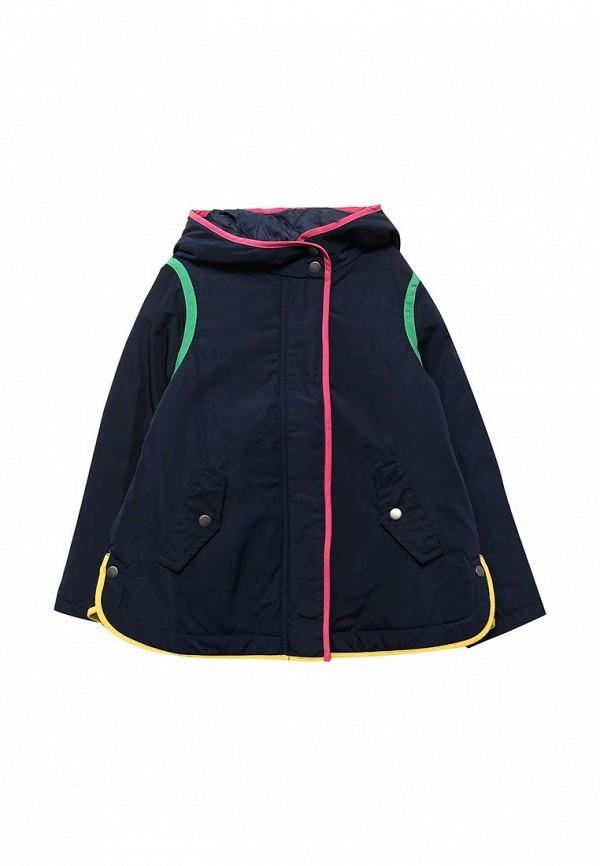Куртка утепленная United Colors of Benetton United Colors of Benetton UN012EGVWU57