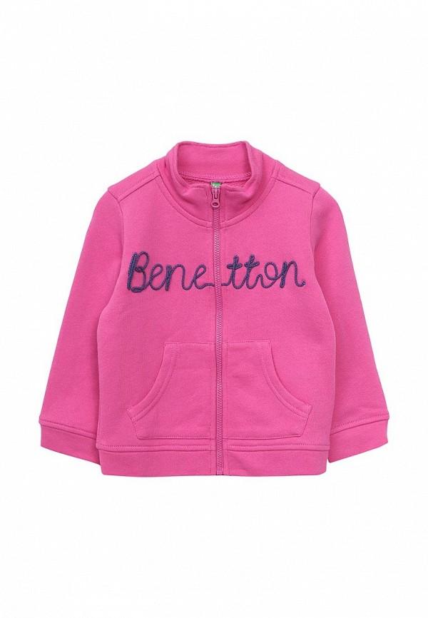 где купить Олимпийка United Colors of Benetton United Colors of Benetton UN012EGVWY16 дешево