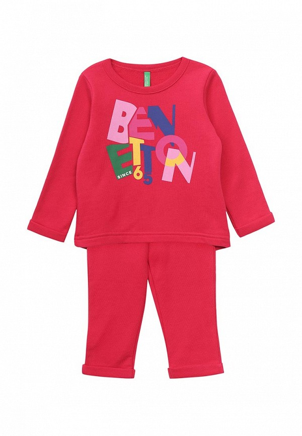 Костюм спортивный United Colors of Benetton United Colors of Benetton UN012EGVWY18 rtm875t 531