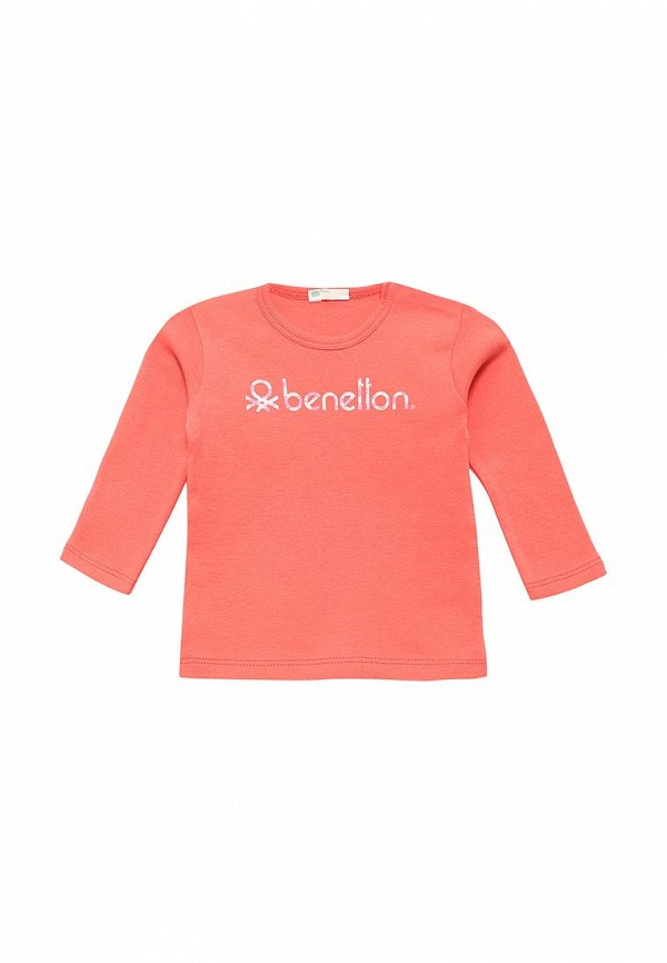 Футболка с длинным рукавом United Colors of Benetton (Юнайтед Колорс оф Бенеттон) 3C78MM1NS