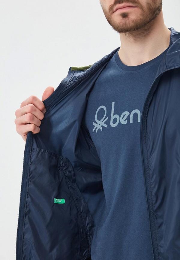Фото Ветровка United Colors of Benetton. Купить в РФ