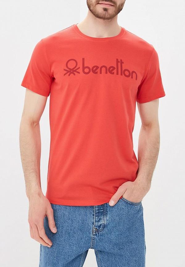 Фото Футболка United Colors of Benetton. Купить в РФ